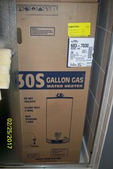 WATER HEATER (SHORT) in Orland Park, Illinois