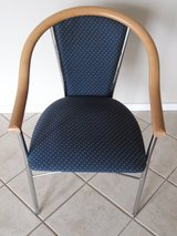 4 Dining Arm Chairs in Wiesbaden, GE