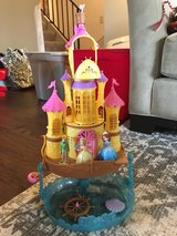 Sofia the First Floating Palace in Westmont, Illinois