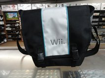 Wii Carrying Bag Backpack in Camp Lejeune, North Carolina