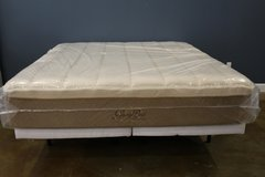 King Grandbed Tempur-Pedic in CyFair, Texas