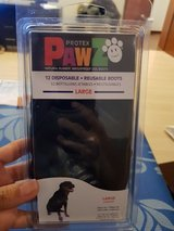 Dog Boots (Disposable) for large dogs in Ramstein, Germany