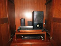 Sony DVD Home Theatre System in Alamogordo, New Mexico
