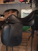 Prestige Modena Dressage Saddle in Ramstein, Germany