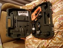 WORX electric drill 220V in Lackland AFB, Texas