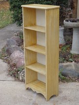 Small Upright Bookcase in Westmont, Illinois