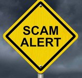 Tips to safely sell your stuff -  scammer in Vista, California