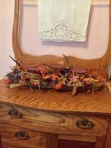 Fall Centerpiece in Westmont, Illinois