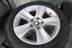 like new BMW rims and tires in Fort Campbell, Kentucky