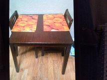 3pc table set  (child) in Fort Huachuca, Arizona