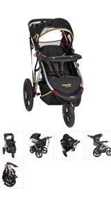 BRAND NEW jogging stroller in Westmont, Illinois