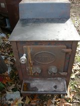 Woodstove in Pleasant View, Tennessee