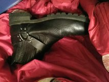 Size 13!Mens Leather Boots in Clarksville, Tennessee