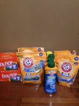 Laundry products in Aurora, Illinois