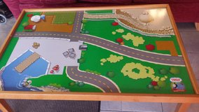 THOMAS TRAIN and FRIENDS Play Table in Bartlett, Illinois