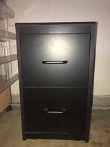 Filing cabinet- 2 Drawer in Lockport, Illinois