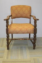 Beautiful Antique Chair in Kingwood, Texas