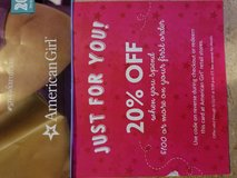 Looking for American girl coupon in Fort Leonard Wood, Missouri