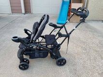 Sit and Stand Stroller in Pasadena, Texas