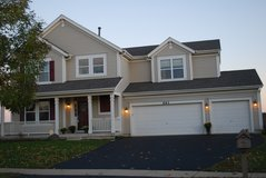 Ashcroft Beauty - 4 BR w/3 Car Garage on over half acre! First time on Market! in Aurora, Illinois