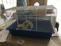 Hamster Cage in Byron, Georgia