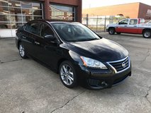2013 Nissan Sentra SR in Excellent condition with only 112k miles! in Fort Benning, Georgia