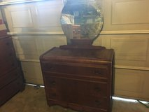 Old dresser with mirror v in Clarksville, Tennessee