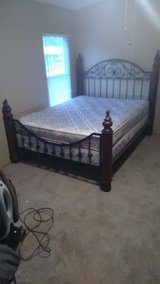 head board and foot board with side rails in Rolla, Missouri