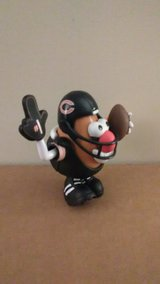 Mr. Potato Head - Chicago Bears Sports Spud in St. Charles, Illinois