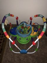 Jumperoo in Fort Drum, New York
