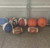 2Football  & 4basketball in The Woodlands, Texas
