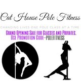 Pole Fitness Classes in Okinawa, Japan