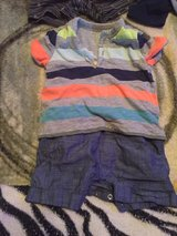 baby boy outfits in Okinawa, Japan