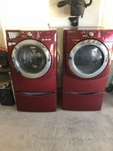 Maytag Series 3000 Washer/Dryer in Alamogordo, New Mexico