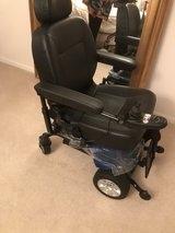 NEW POWER WHEELCHAIR   ($1599 retail) in Lockport, Illinois