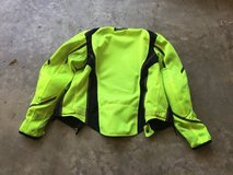 Ladies Small Motorcycle Jacket in San Diego, California