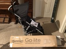 Go lite convenience stroller buggy in Elizabethtown, Kentucky