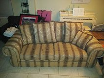 Couch, Chair and Ottoman in Liberty, Texas