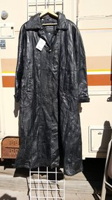 leather duster in Alamogordo, New Mexico