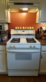 Gas oven - works perfectly! in Glendale Heights, Illinois