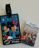 REDUCED! Give the gift of Disneyland! (2 day 2 park hopper ticket) in Yucca Valley, California