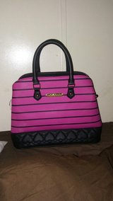 Betsey Johnson Purse $20 in Pasadena, Texas