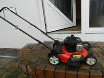Lawn Mower (Gas) in Ramstein, Germany