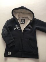 jacket lined size 128 in Ramstein, Germany