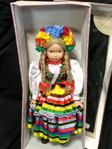 Dolls - sell separate or together in Ramstein, Germany