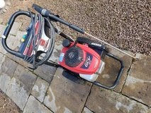 3000 psi gasoline pressure washer PCSing in Ramstein, Germany