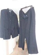 John Meyer Business/Interview suit size 22w in Sugar Land, Texas