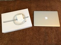 "Apple MacBook Pro 15"" Retina in Baytown, Texas"