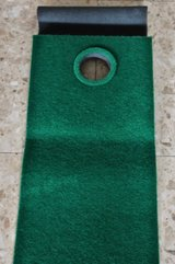 *REDUCED* Practice Putting Green/ Golf Training Mat in Okinawa, Japan