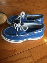 Boys sperry shoes in Westmont, Illinois